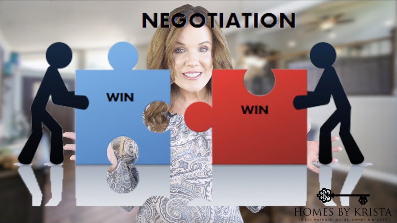 Negotiation Tricks to Ensure You Get Top Dollar When Selling