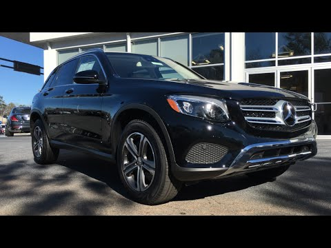 Full tour 2016 mercedes benz glc300 youtube for Mercedes benz of athens ga