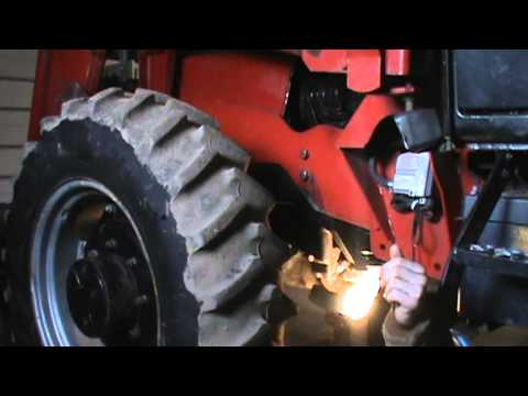 Fuel Filter Change - YouTube on kubota fuel solenoid relay, kubota fuel solenoid plug, mtd fuel solenoid wiring diagram, kubota hydraulic pump diagram, john deere 4020 hydraulic pump diagram, kubota injection pump diagram, kubota parts diagram,