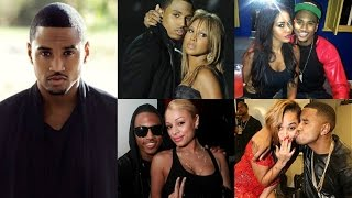 15 Girls Who Slept With Trey Songz!