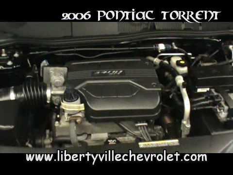 2006 Pontiac Torrent  NICE PONTIAC TORRENT  YouTube