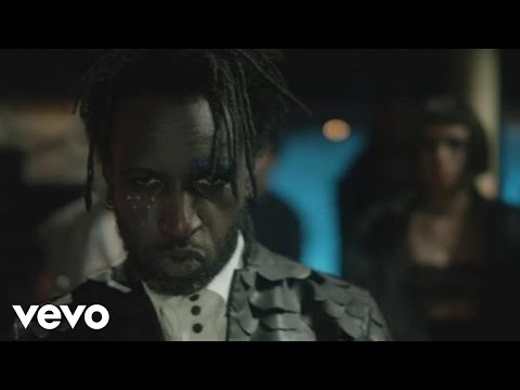 Saul Williams - Dance (Clip officiel)