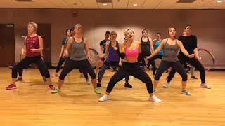 """TEETH"" Lady Gaga - Dance Fitness Workout Valeo Club"