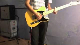Phoenix - If I Ever Feel Better (Guitar Cover)
