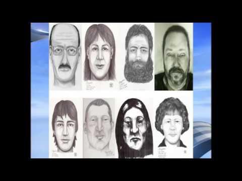 Unidentified Bodies