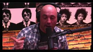 Joe Rogan and Tom Papa riff on the environment (funny)