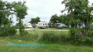 camping 't Noordersandt, Julianadorp 1.01