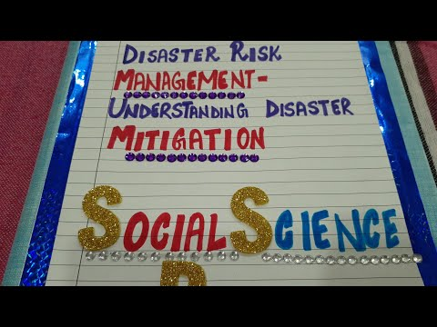 High quality video of Disaster Management project| uploaded in better quality