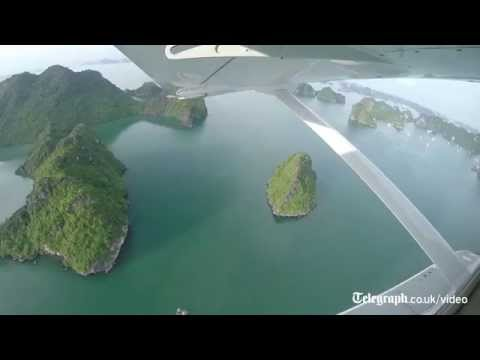Halong Bay, Vietnam  the best way to visit   Telegraph 2