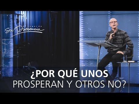 ¿Por qué unos prosperan y otros no? - Andrés Corson - 3 Junio 2015
