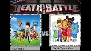 Death Battle Fanon Wiki — ZwiftItaly