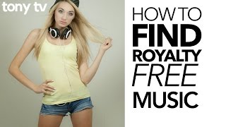 How to Find Royalty Free Music on Soundcloud for Youtube Videos(Facebook: https://www.facebook.com/TonyGrantTV Instagram: https://instagram.com/tonygrantonline/ How to find royalty free music on Soundcloud couldn't be ..., 2016-05-14T22:18:56.000Z)