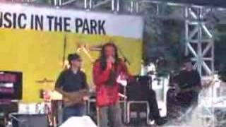Don Carlos - Music in the Park