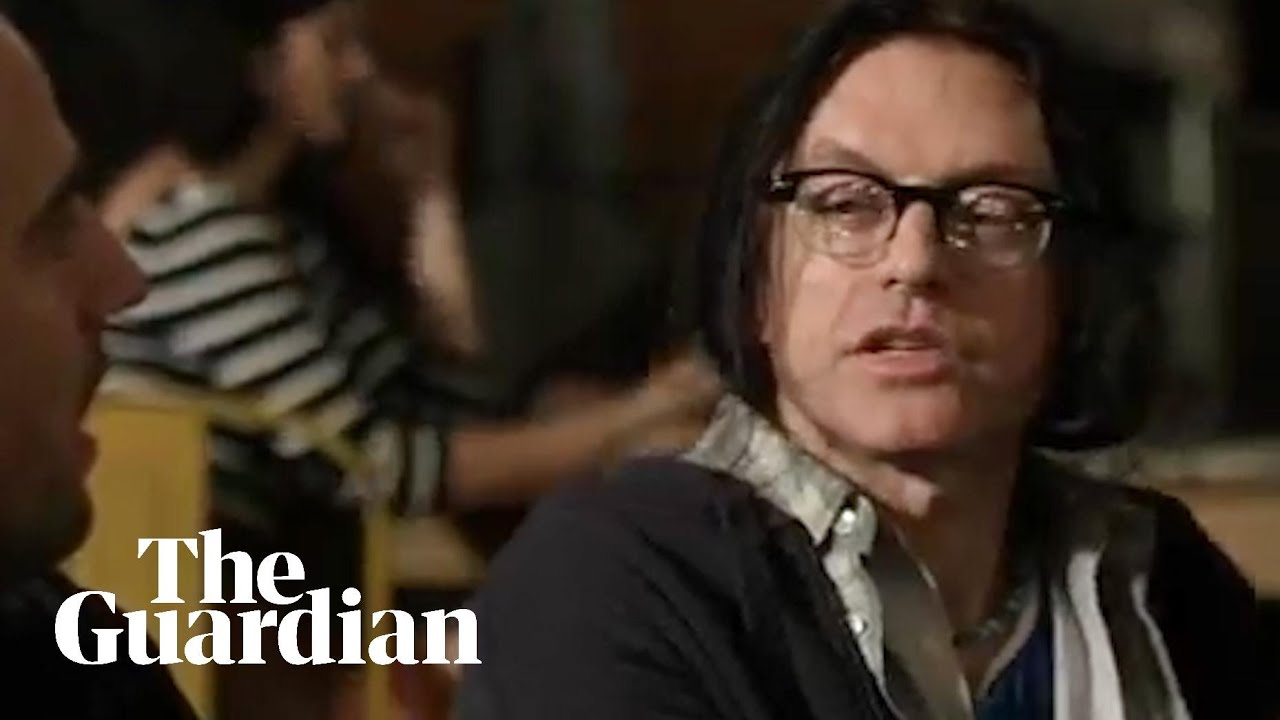 Watch the trailer for Tommy Wiseau's new film, Big Shark