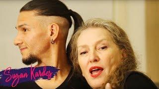 Erkek Saç Kesimi   Kaçın Suzan Geliyor 18