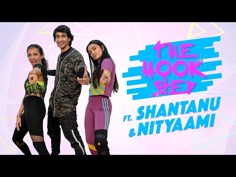 Don't Be Shy Dance Tutorial By Shantanu Maheshwari & Nityaami Shirke | The Hook Step | MissMalini thumbnail