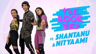 Don't Be Shy Dance Tutorial By Shantanu Maheshwari & Nityaami Shirke | The Hook Step | MissMalini