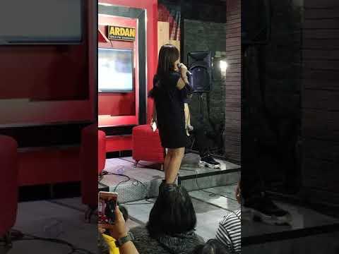 Brisia Jodie - Jangan (Marion Jola Cover) at Ardan Radio Bandung