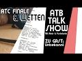 ATB Talk Show - Folge 1: ATC Finale, Wetten, uvm. ll Mit Unbekannt