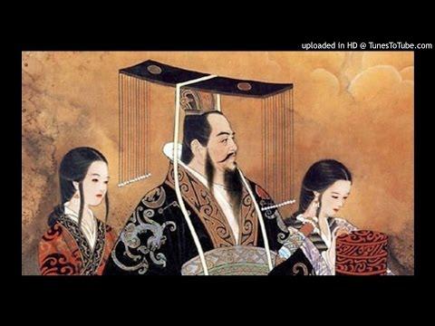 Emperor Qin The Great Ost - 秦之纵横 (Qín zhī zònghéng)