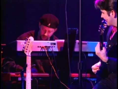 """""""Commitment""""-Gil Parris & Friends Live !"""