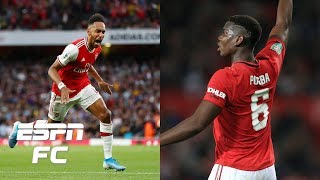 Manchester United vs. Arsenal preview: Which team has the edge? | Premier League