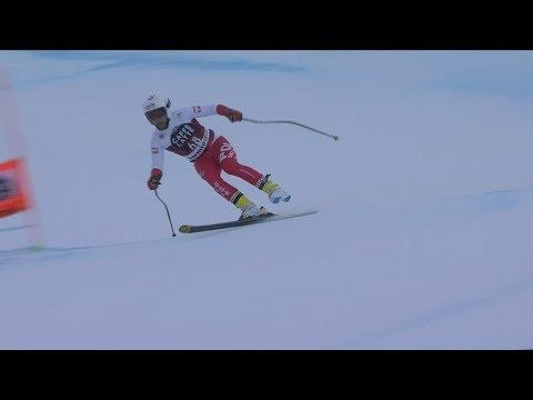 Les moments WTF et insolite du ski alpin (Descente, Slalom, Géant...)