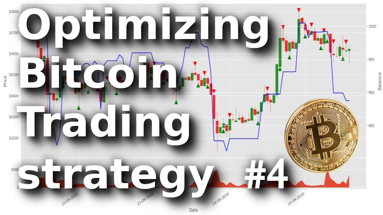 automatizate bitcoin trading prin algoritmi de învățare a mașinilor)