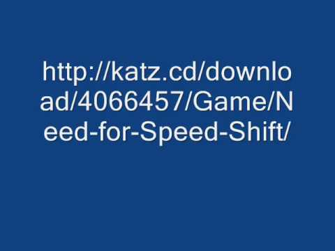 Download Nfs Shift PC
