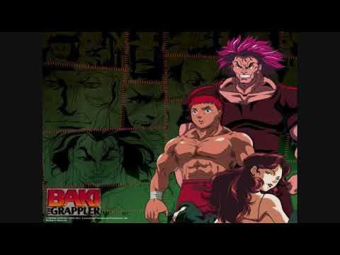 Baki The Grappler Ending 1 Kojima Sachiko - Reborn