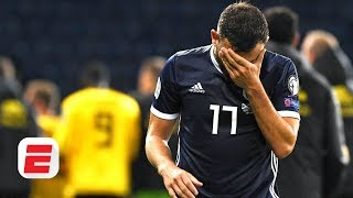 Scotland's qualifying troubles are an utter embarrassment - Craig Burley | Euro 2020 Qualifiers