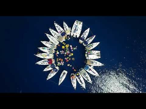 Yacht Week 2017 - Week 32 - Croatia - 4K