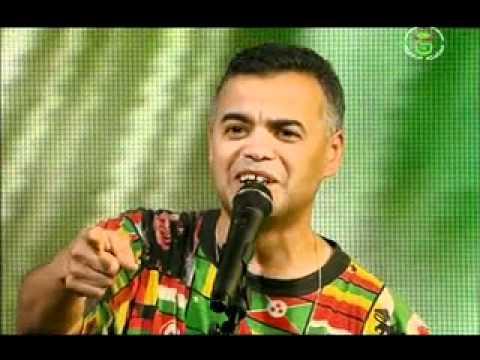 """'""""One two free""""Jimmy Oihid feat Cheikh Sidi Bémol"""