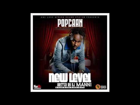 DJ MANNI Popcaan – New Level