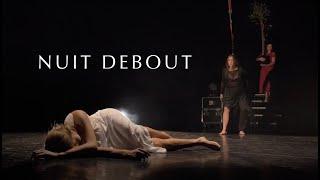 Nuit Debout - ArtLangues
