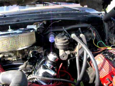 1977 Dodge 440 Engine Specs