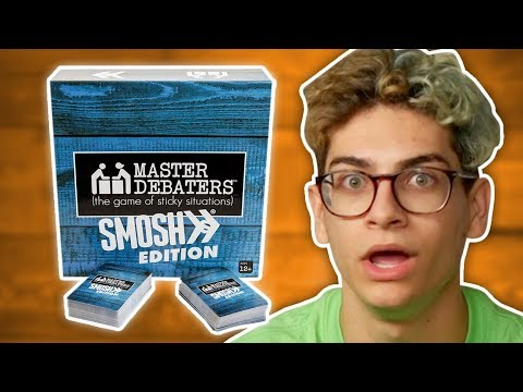 WE ARE MASTER DEBATERS (Squad Vlogs)