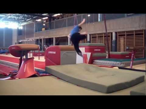 Vladimir Kasyanov  - | Kong Gainer Progression |