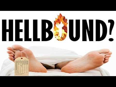 Kevin Miller: Hellbound? (Does Hell Exist? If So, Who Ends Up There, And Why?) |The Flipside #008