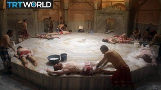Lebanon's Turkish Baths: Hammam fans keep centuries-old tradition alive