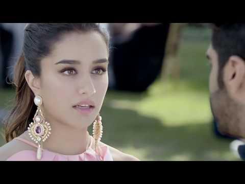 Sun Le Sada ( Full Video) Arijit Singh  ,HALF GIRLFRIEND SONG Heart Touching