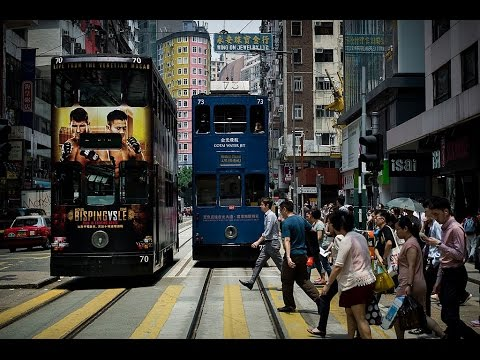 Here's why Hong Kong's trams are big business   CNBC International