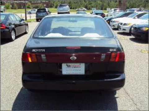 1996 Nissan Sentra - Woodstock GA