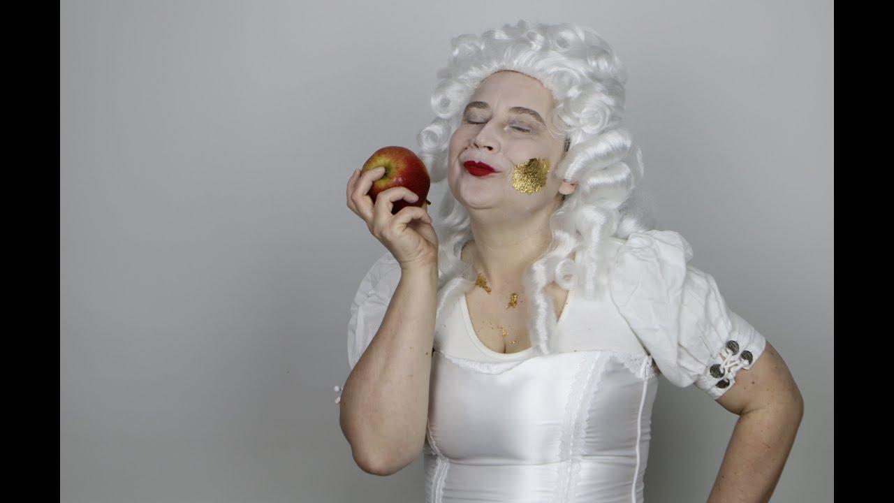 Der Garten der goldenen Äpfel – Trailer