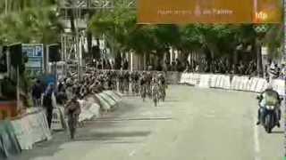 Resume Challenge de Mallorca - Trofeo de Palma 09/02/2014