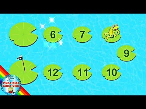 Kids Learn Math with Fun Activities, Interactive Math Games for Kindergarten
