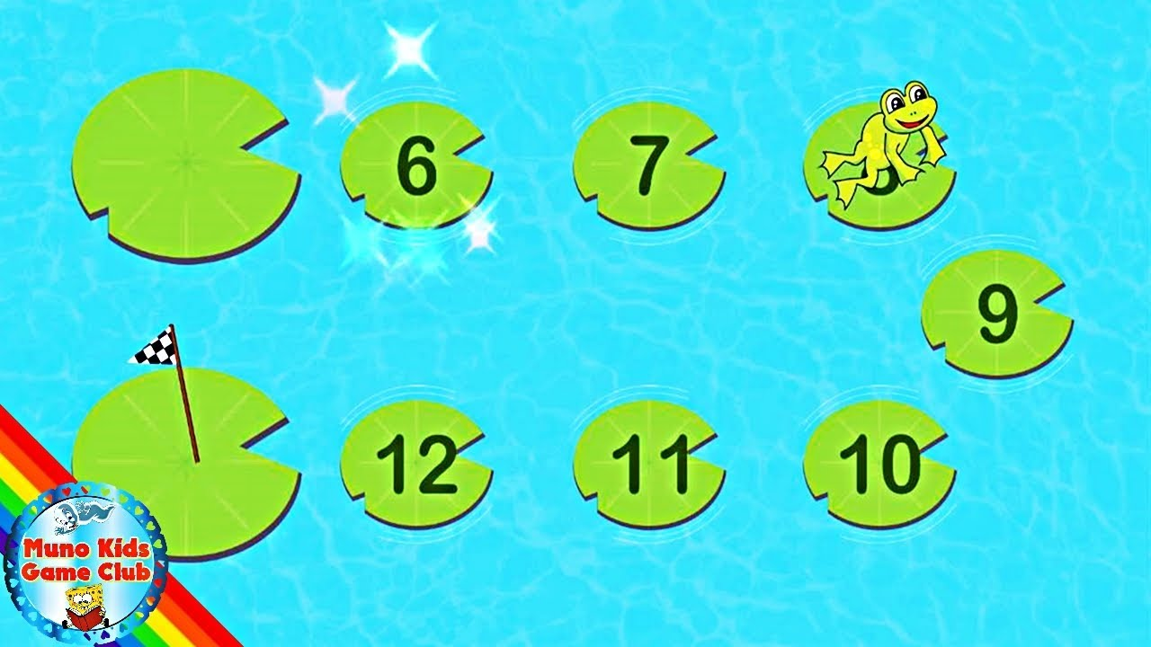 Kids Learn Math with Fun Activities, Interactive Math Games for ...