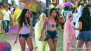 A Bad Night in Pattaya -  Vlog 194