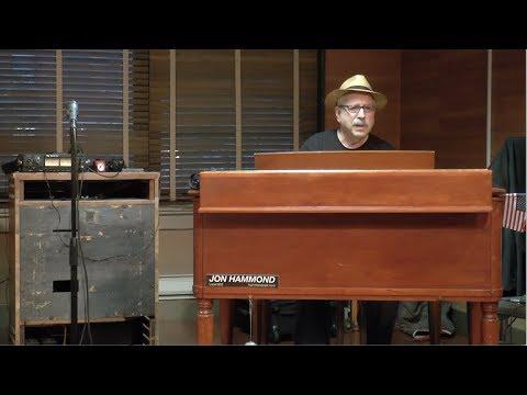Jon Hammond Show 1028