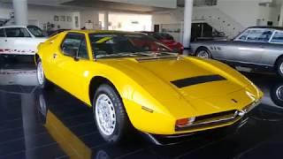 1978 Maserati Merak SS (360°)